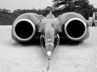 Thrust SSC Supersonic Car